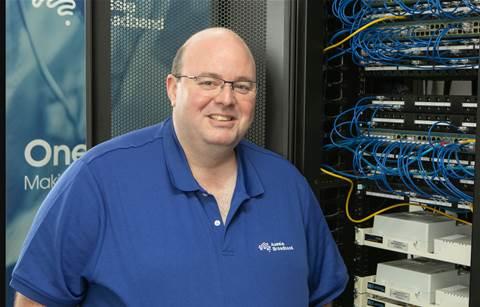 Aussie Broadband, VicTrack swap network access