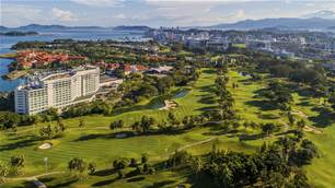 Asian Tour: Sabah Masters to be staged in November