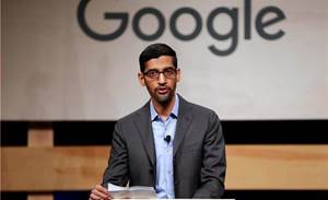 Singular CEO means simpler business for Alphabet