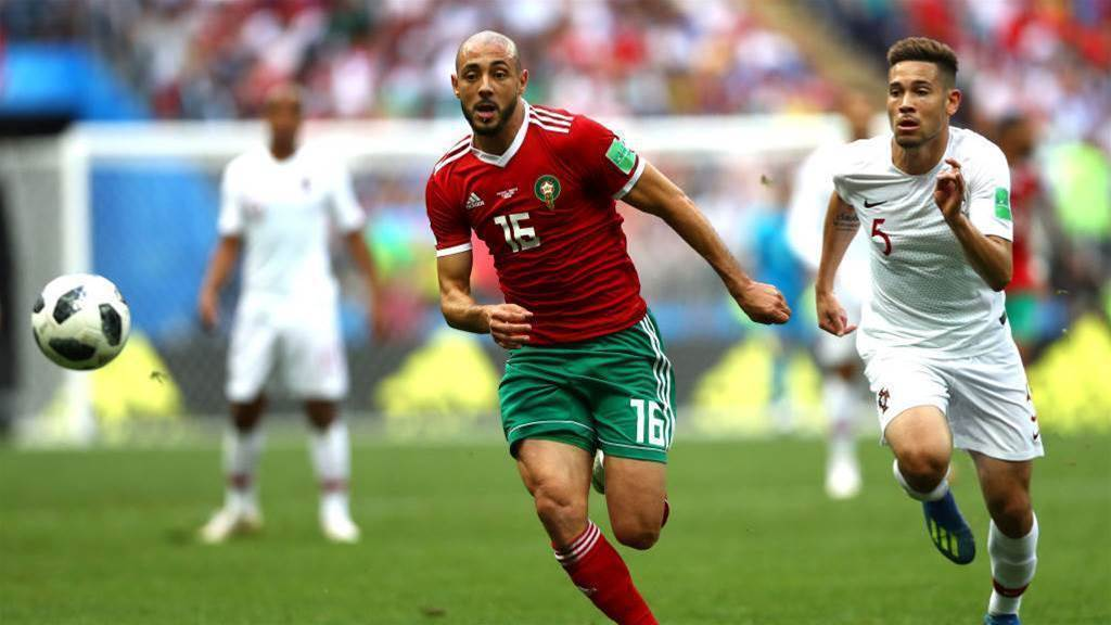 Portugal v Morocco player ratings