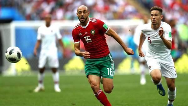Portugal v Morocco player ratings