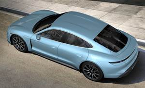 Porsche's electric Taycan draws interest from 30,000 buyers - Handelsblatt