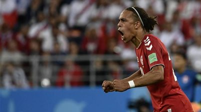 Denmark ready for another away game admits Poulsen