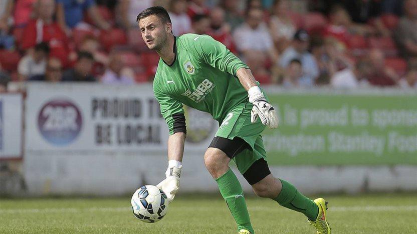 Premier League: Aussie keeper backs Dyche's energised Burnley