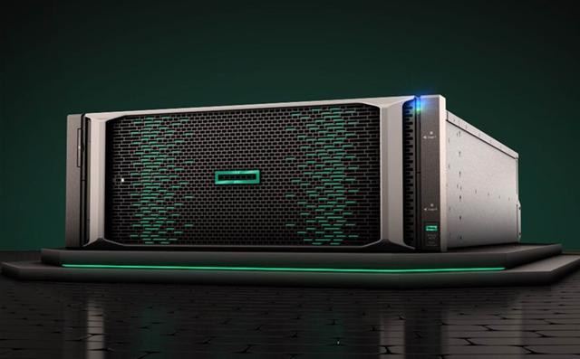 HPE aims new Primera storage at Dell EMC's heart