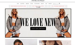 Aussie fashion e-tailer Princess Polly suffers data breach