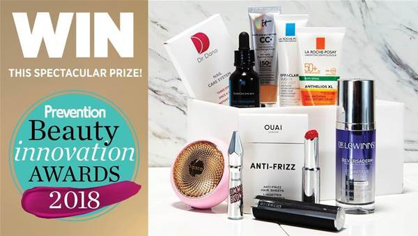 Reader Survey + WIN $900 Worth Of Innovative Beauty Products!