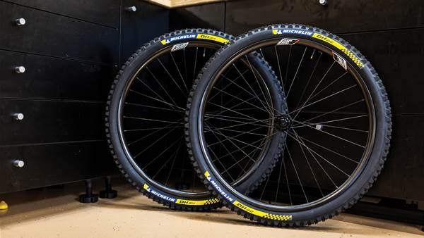 TESTED: We Are One Union Wheelset