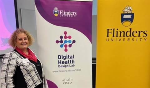 Cisco, Flinders Uni open new $1.5m digital health lab