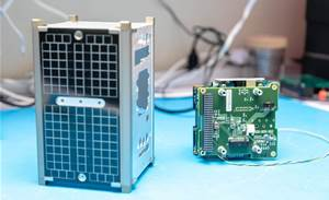 Fleet Space Tech to launch two commercial CubeSats