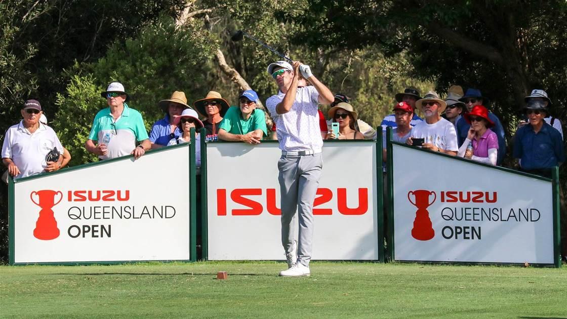 Queensland Open rescheduled for 2020