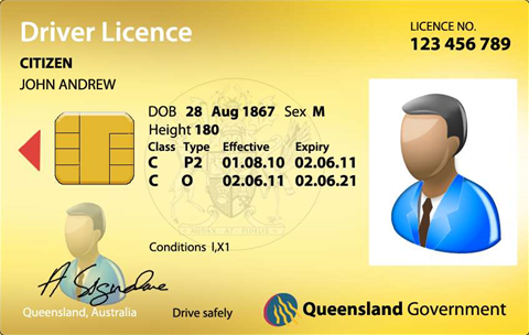 Take two for Qld's $60m rego system overhaul