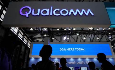 Qualcomm says China virus threatens phone industry disruption