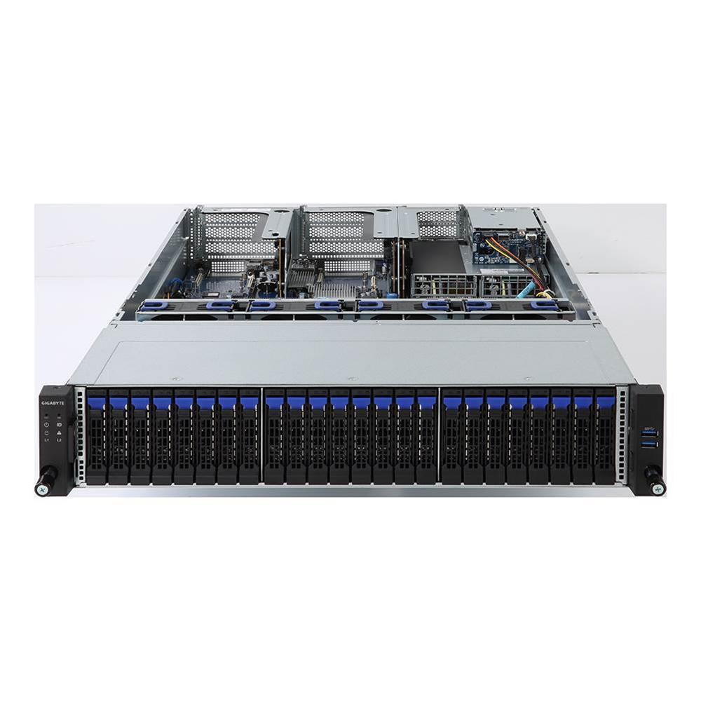 Non-x86 servers crawl towards mainstream viability