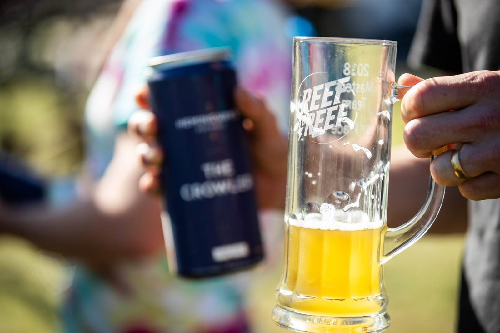 Beer – Should it be your next recovery drink of choice?