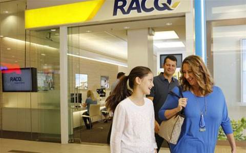 RACQ drives process automation into live insurance calls