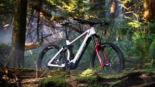 Norco release the 170mm travel Range VLT eMTB