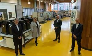 RMIT to set up Industrial Digital Innovation Hub with Siemens