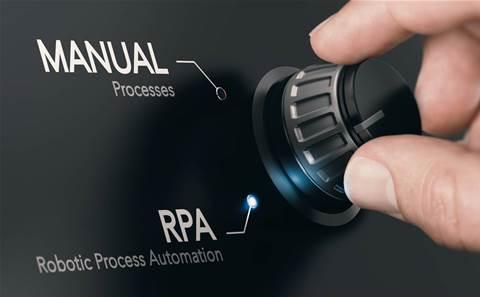 Telstra automates the way it documents internal processes