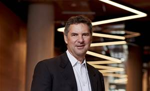 CSIRO's Larry Marshall reappointed as CEO