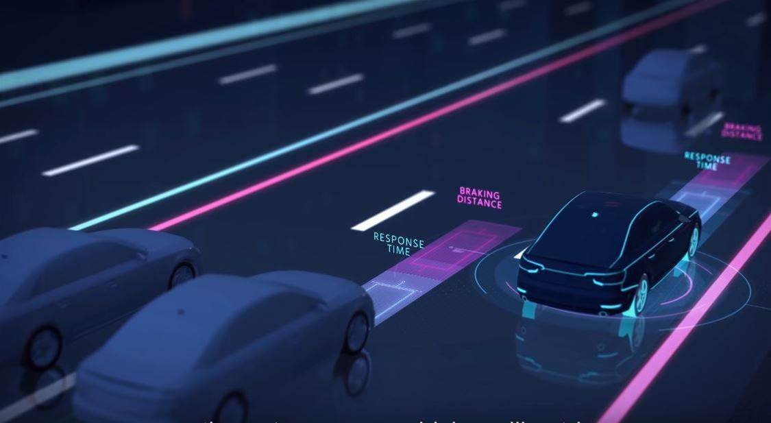 Intel wins more support for automated car safety standard