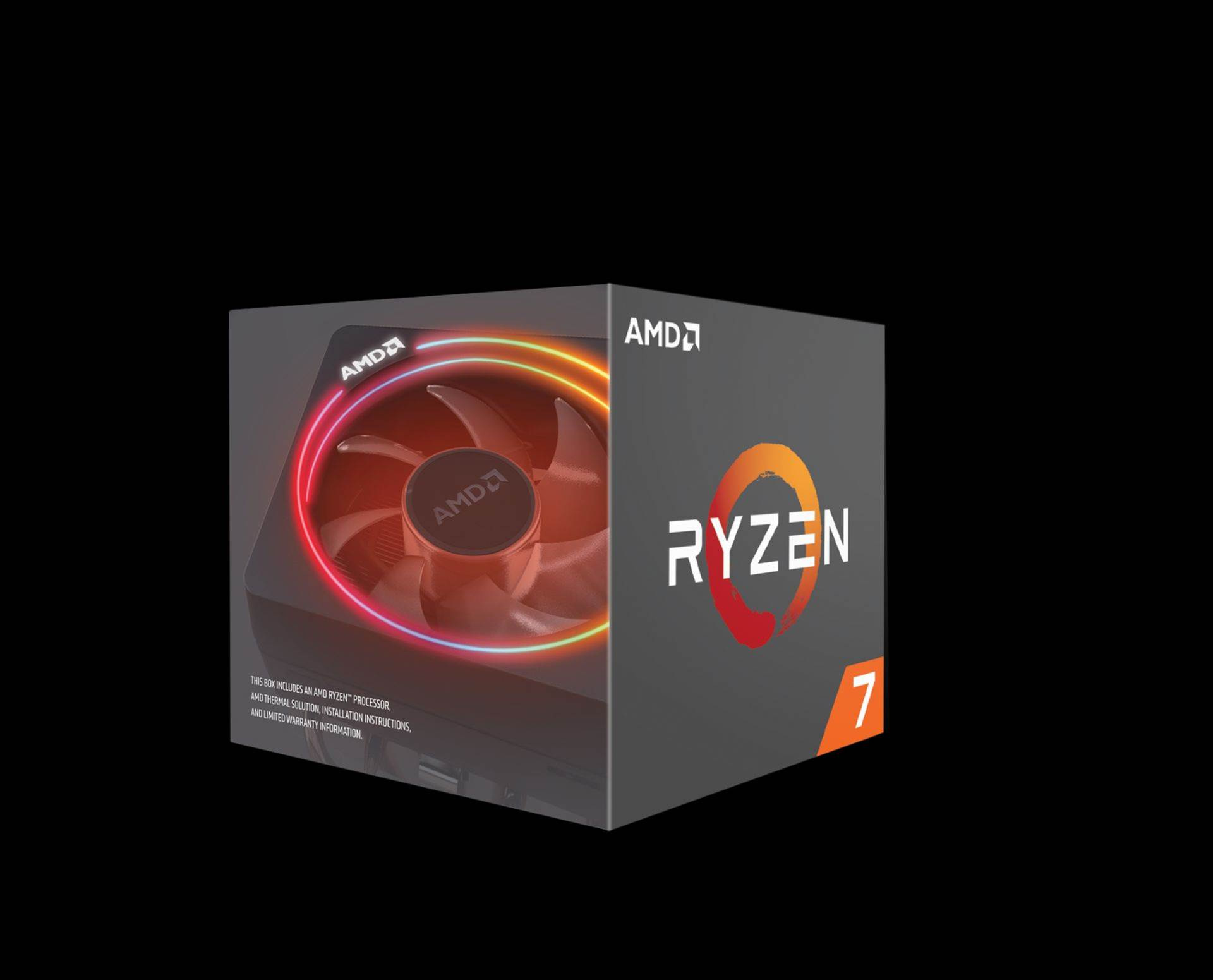 Review: AMD Ryzen 7 2700X &  Ryzen 5 2600X processors