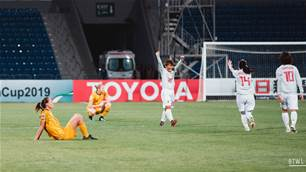 3 things we learnt: Asian Cup Final