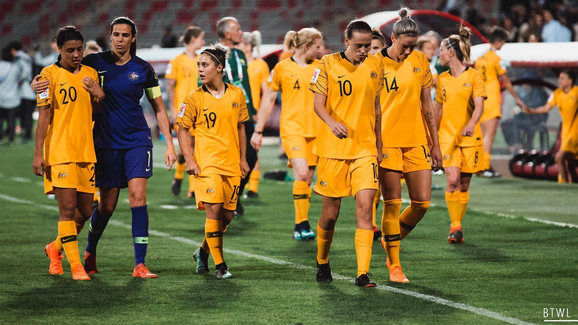Australia v South Korea: 3 things we learnt