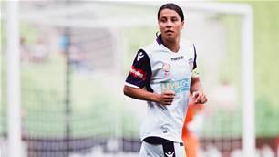 Elite female athletes back major new women's sport initiative