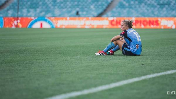Where to next for W-League and the Matildas