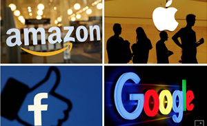 US FTC meeting will scrutinise Big Tech's small deals