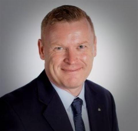ORIX Australia's technology GM exits