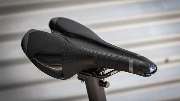 TESTED: Ride Farr Saddle S-RZ CRN-Ti