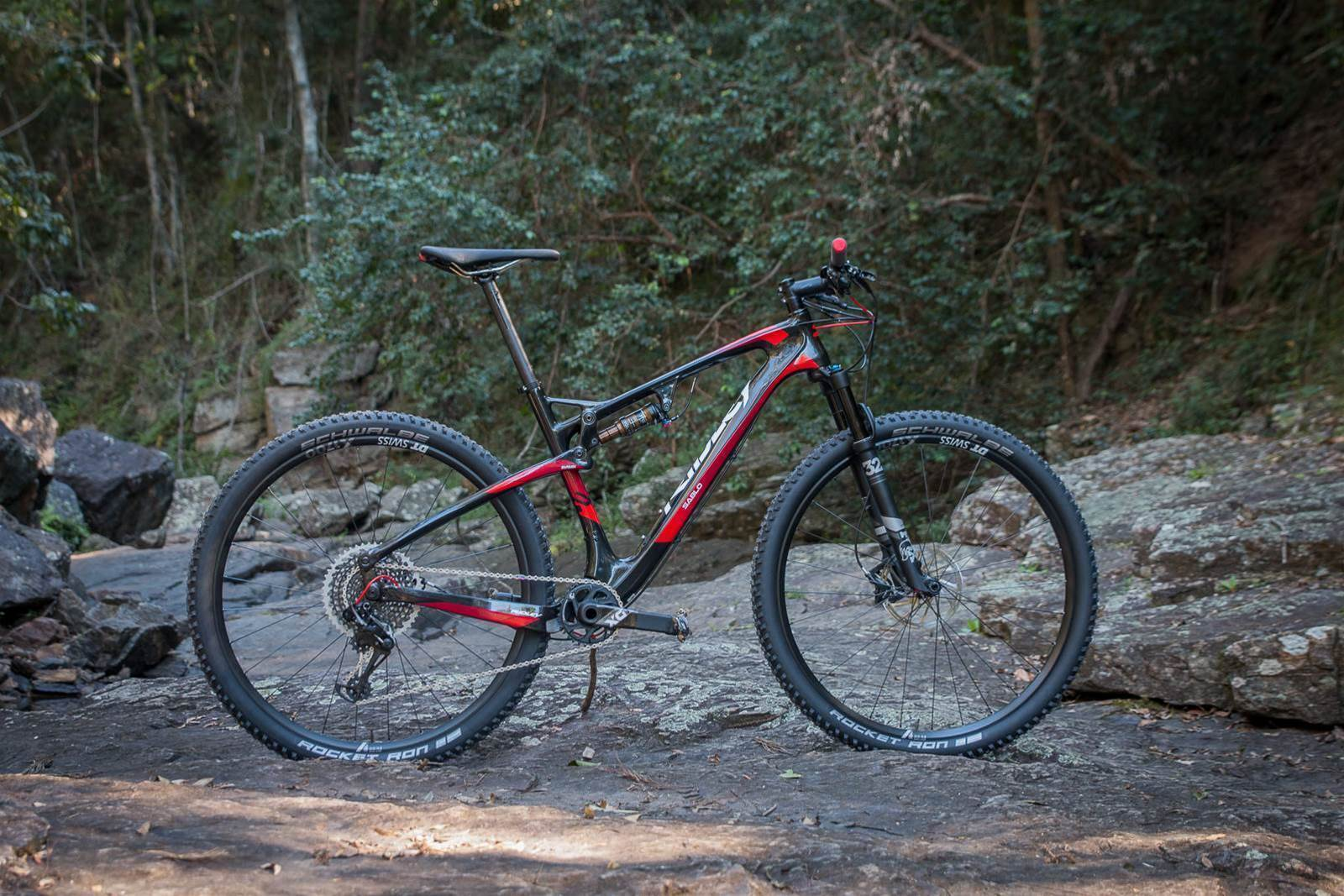 FIRST LOOK: The Ridley Sablo XC mountain bike