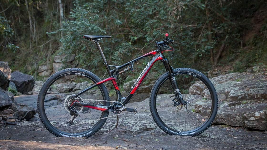 FIRST LOOK: The Ridley Sablo XC mountain bike