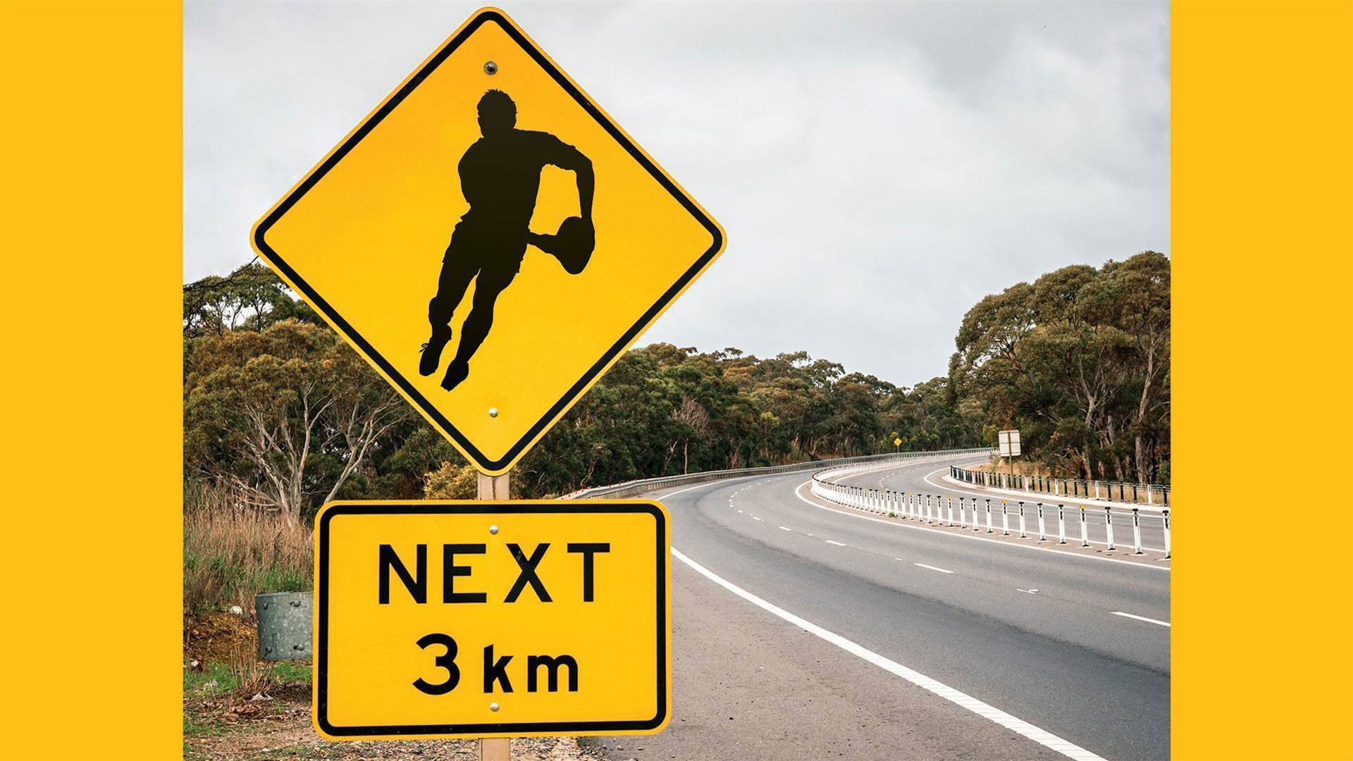 The ultimate 2018 NRL Road Trip
