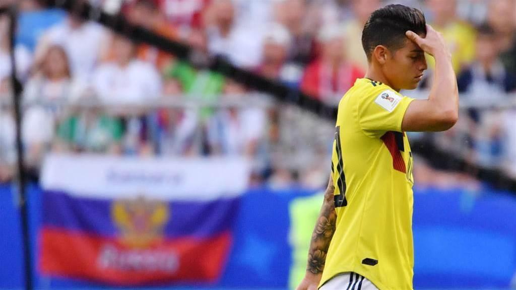 Injured Rodriguez to undergo medical test