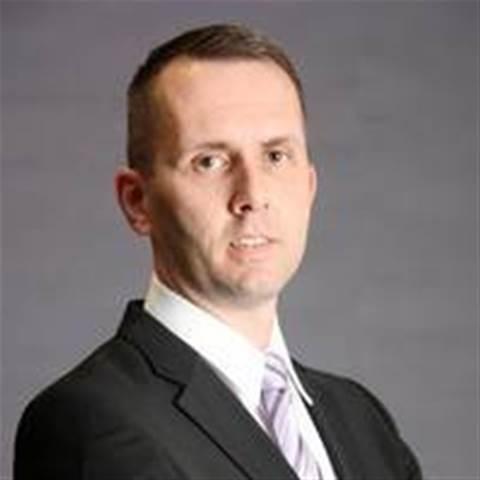 John Holland names new CIO