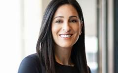 Dell's new channel chief Rola Dagher: 5 big things to know