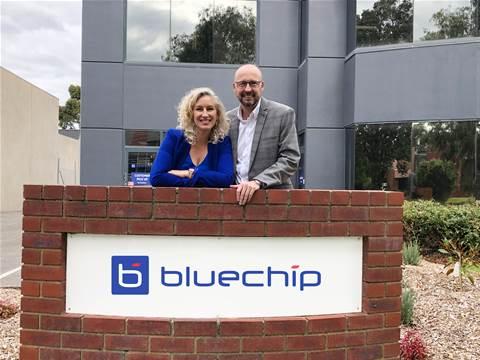 Bluechip Infotech named UC vendor 8x8's first Aussie distie