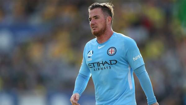 Joyce: Thursday could be McCormack's last game
