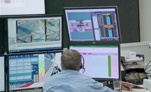 Roy Hill shows interior of its remote ops centre