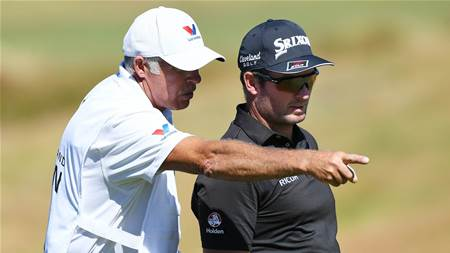 Fox gets support from famous names for NZ Open tilt