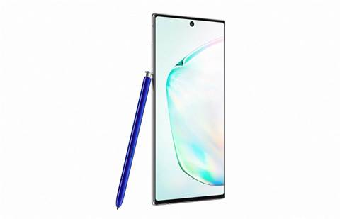 Samsung Galaxy Note10 ripe for partners pushing mobility
