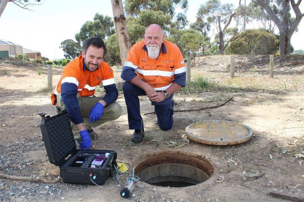 """$4 million """"smart water"""" trial a success, says SA Water"""