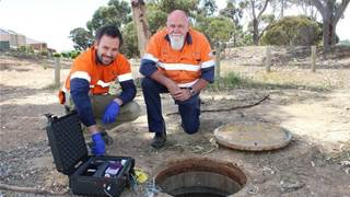 "$4 million ""smart water"" trial a success, says SA Water"