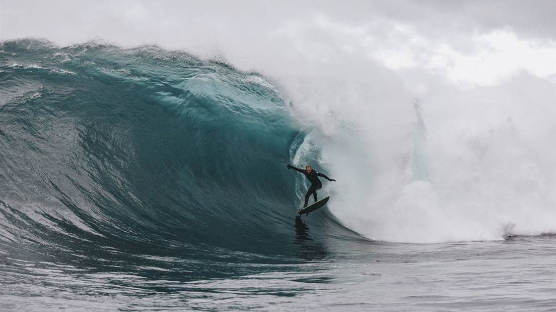 Watch: The Inspiring Journey of Mark Mathews in 'The Other Side of Fear'