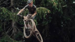 Who can win gold in the Tokyo Olympic MTB race?