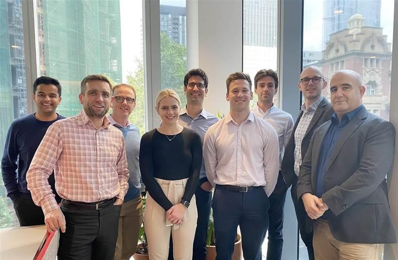 Gartner analytics 'visionary' ramps up Australian presence