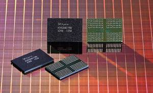 SK hynix begins 1anm DRAM mass production for mobile devices in Korea